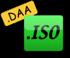 .DAA to .ISO Converter