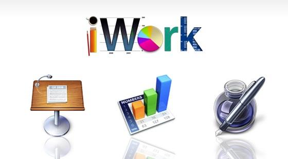 English) iWork in iCloud - Fre...